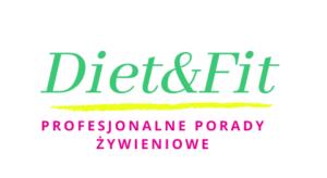 logo poradni dietetycznej Diet&Fit