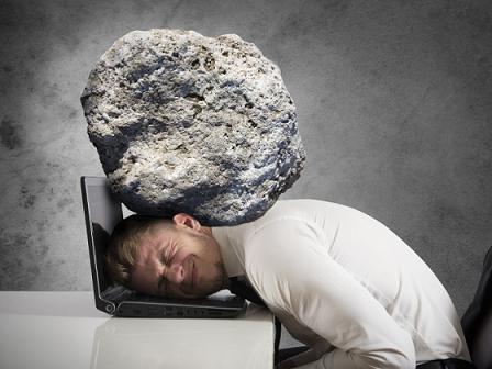 Stres potrafi utrudnić a nawet uniemożliwić odchudzanie. Jedną z metod radzenia sobie ze stresem może być akupunktura