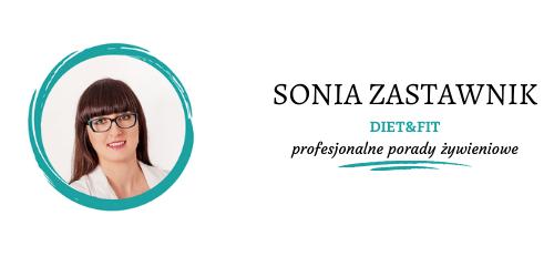 Diet&Fit Sonia Zastawnik – poradnia dietetyczna w Olkuszu i on-line